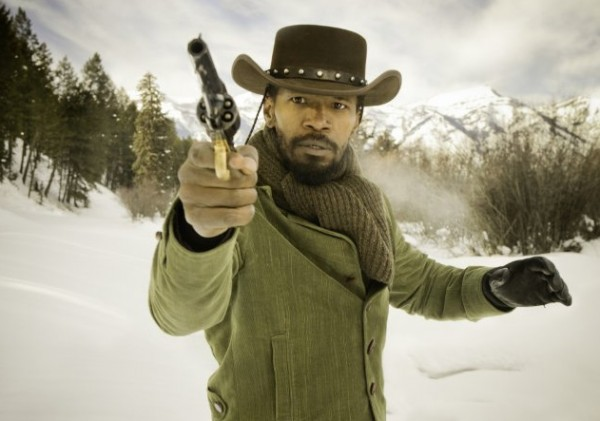 'Django Unchained' Stars Talk Violence in Films