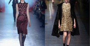 Photo: Jason Wu and Dolce & Gabbana Autumn/Winter 2012/2013; Photo: Getty Images.