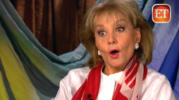 Countdown to Barbara Walters' 'Most Fascinating'