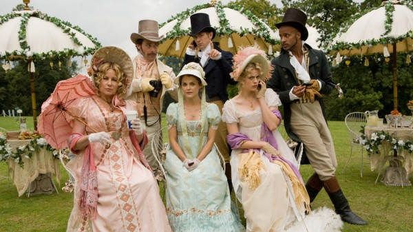 Sundance Film Festival Livestream: &#8216;Austenland&#8217; Q&#038;A