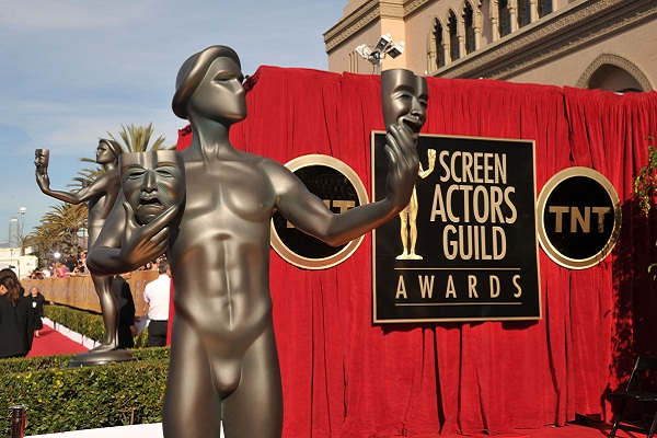 2013 SAG Awards Red Carpet Highlights