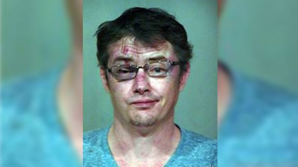 Jason London Arrested, Poops In Cop Car