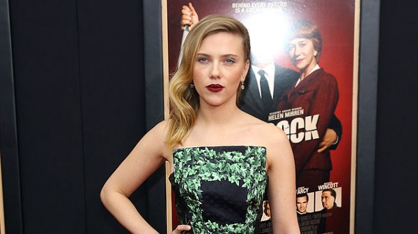 Scarlett: I Liked Being Married to Ryan