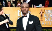 Taye Diggs Chases Down Home Intruder