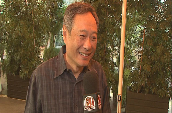 Ang Lee on Affleck, Bigelow Oscar Snub: &#8216;I Was Shocked&#8217;