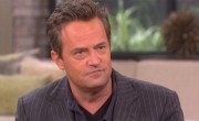 Matthew Perry Weighs In On Bieber Pot Scandal