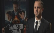 Giovanni Ribisi On Fighting Fire With Fire In &#8216;Gangster Squad&#8217;