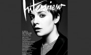 Lena Dunham Is Interview Magazine's New 'It Girl'