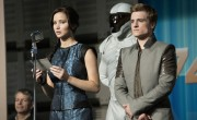 First Look: Jennifer & Josh In 'Catching Fire'
