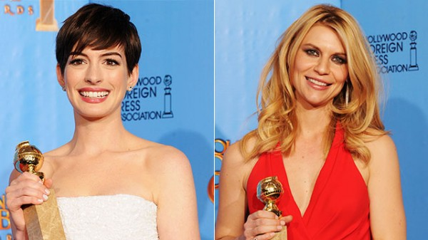 The Full List of 2013 Golden Globes Winners