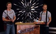 Ryan Gosling &#038; Will Ferrell Are &#8216;Knife Guys&#8217;