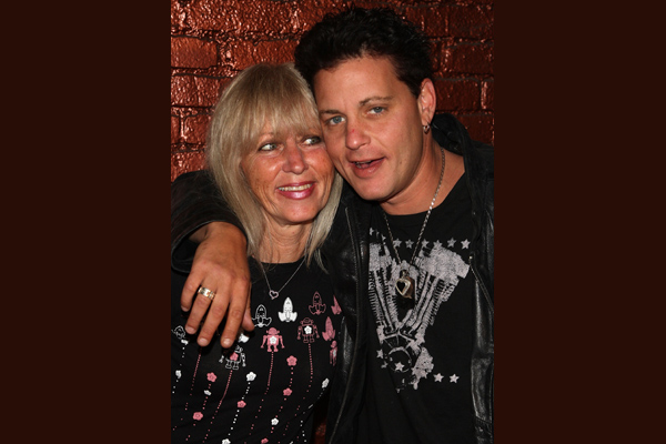 Corey Haim's Memory Lives On Through Paintings