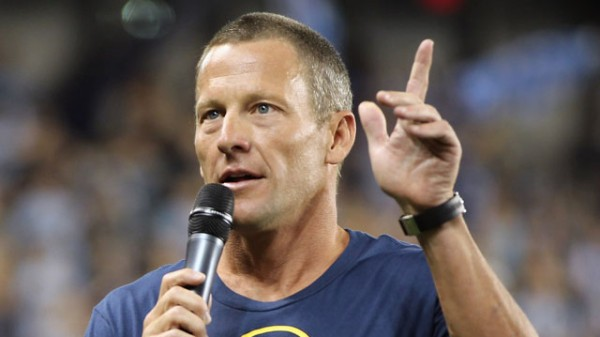 Armstrong Sued By Book Buyers Following Confession