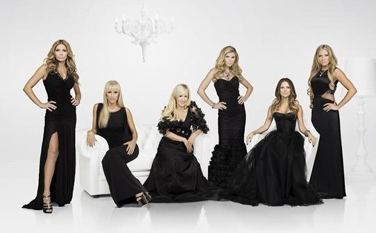 Announcing The Ladies Joining RHOV