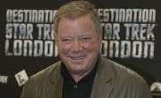 William Shatner Tweets to Space