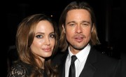 Brad Hails Angelina As 'Heroic'