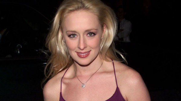 Mindy McCready Admitted to In-Patient Facility