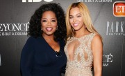 Oprah Surprises Beyonce at Her Big Premiere!