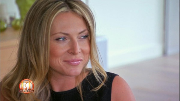 RHOV's Ioulia Reynolds Is No Trophy Wife
