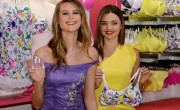 Miranda and Behati, 'Fabulous' for Victoria's Secret