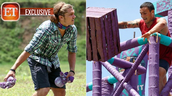 Sneak Peek At 'Survivor: Caramoan' Premiere