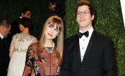Andy Samberg Gets Engaged