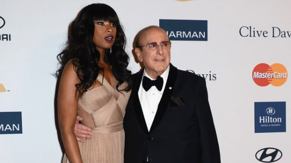 Clive Davis Comes Out As Bisexual In Memoir