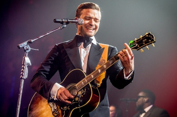 Justin Timberlake Shares Wedding And Album Details