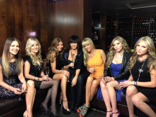 The 'Real Housewives of Vancouver' Are Baaaaack