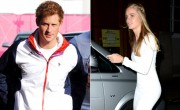 5 Facts To Know About Prince Harry's New Girl