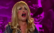 Steven Tyler Returns to &#8216;Idol&#8217; In Drag