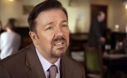 Watch Ricky Gervais' Return To 'The Office'