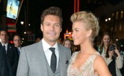 Report: Ryan Seacrest And Julianne Hough Split