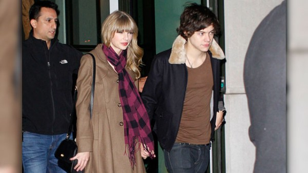 Swift: I've Dated Two People Since 2010