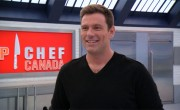 Chuck Hughes' Kitchen Duty on 'Top Chef Canada'!