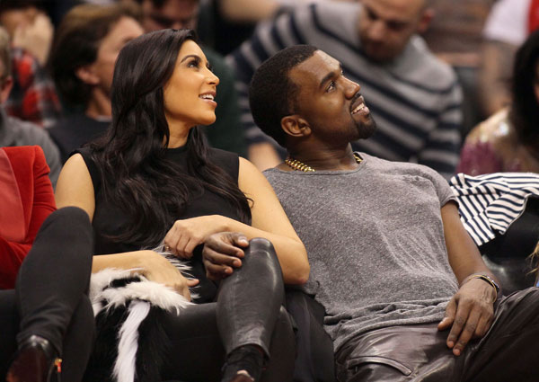 5 Reasons Kimye Works So Well