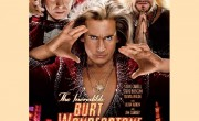 Enter To Win A Signed 'Burt Wonderstone' Poster