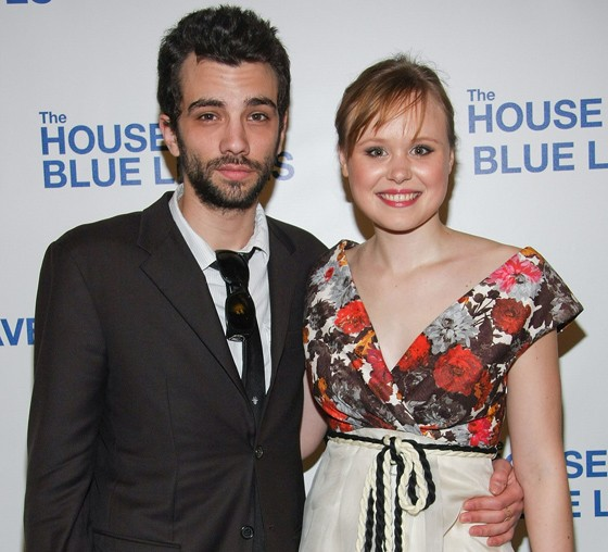 Jay Baruchel and Alison Pill's Engagement Is Off