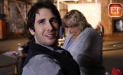 EXCLUSIVE: The Making of Josh Groban&#8217;s &#8216;Brave&#8217;