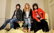 The Band Perry To Perform 'Live On Letterman'