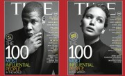Jay-Z &#038; Jennifer Lawrence Make &#8216;Time&#8217; Top 100 List