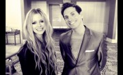 Rick Chats With Avril About 'Never Growing Up'