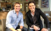 Roz Goes Behind The Apron With Chef Curtis Stone