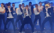 Psy Shows He's No 'Gentleman'
