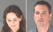 Reese Witherspoon And Husband Arrested
