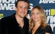 Cameron Diaz and Jason Segel Reunite for Sex Tape
