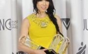 Multiple Juno Winner Carly Rae Jepsen Thanks Bieber