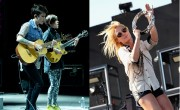Canadians Rock Coachella Festival
