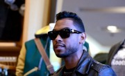 Miguel Talks Kelly Clarkson Collaboration