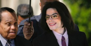 Michael Jackson Wrongful Death Trial Won't Be Televised